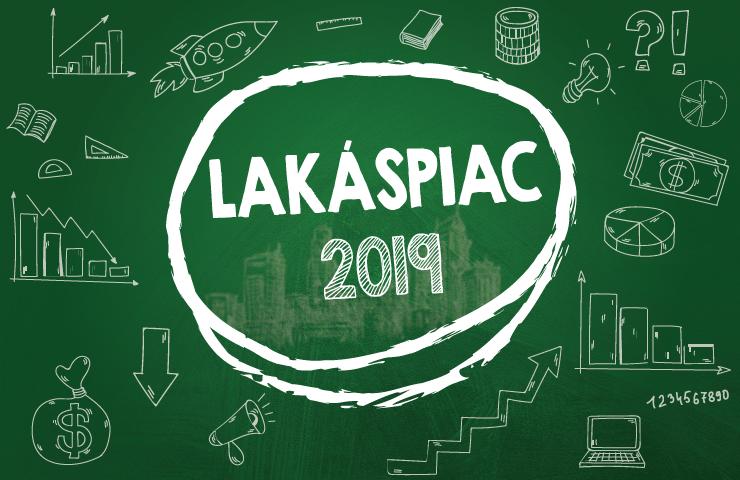 IngatlanRevü - Lakáspiaci prognózis 2019