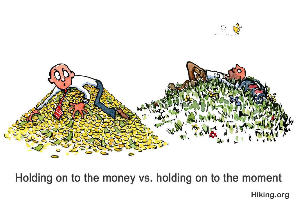 pénz vs. idő